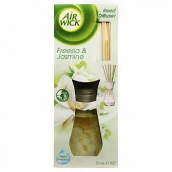 茉莉花  室内香薰 50ml Airwick Reed Diffuser F...
