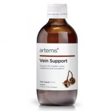 血管保护有机草药口服液  200ml  Artemis Vein Support Oral Liquid