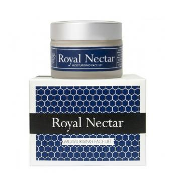皇家花蜜 蜂毒面霜 50ml Royal Nectar Moisturisi...