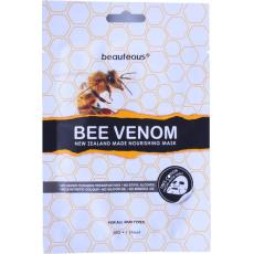 蜂毒原液保湿面膜 1片装 Beauteous Bee Vemon New Zealand Made Nourishing Mask 20g