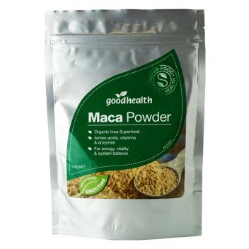 好健康 天然玛卡粉 150g Good Health Maca Powder