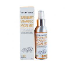 【七夕 护肤】Beauteous 超级浆果维他命C爽肤水 100g Beauteous Super Berry Vitamin C Facial Mist 100g
