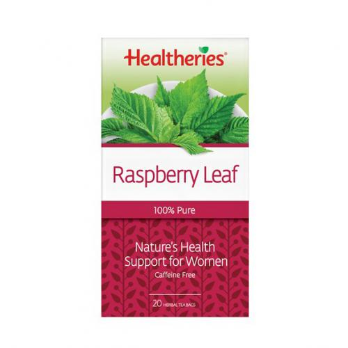 【保健】贺寿利 覆盆子茶 20包 Healtheries Raspberry...